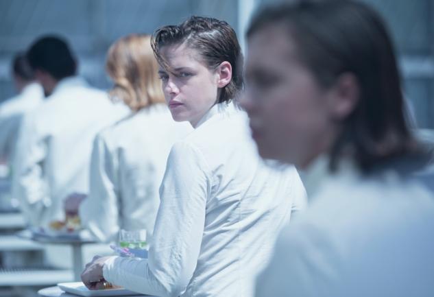 Nereden Nereye: Kristen Stewart Filmleri