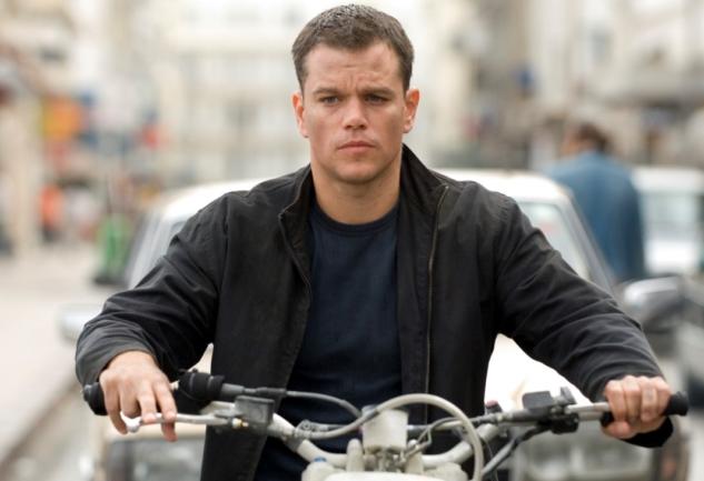 Matt Damon Filmleri: Dramadan Aksiyona Harika Bir Liste