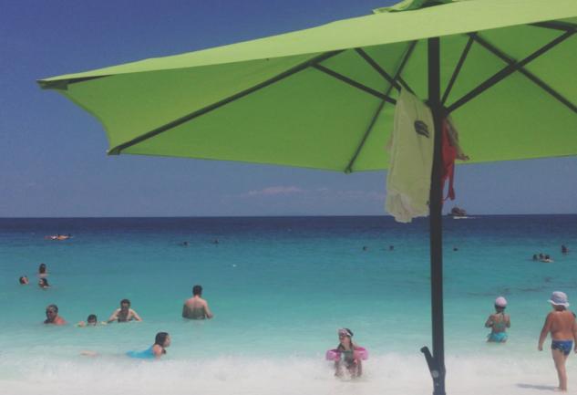 Thassos Adası: Yunanistan'dan Devam