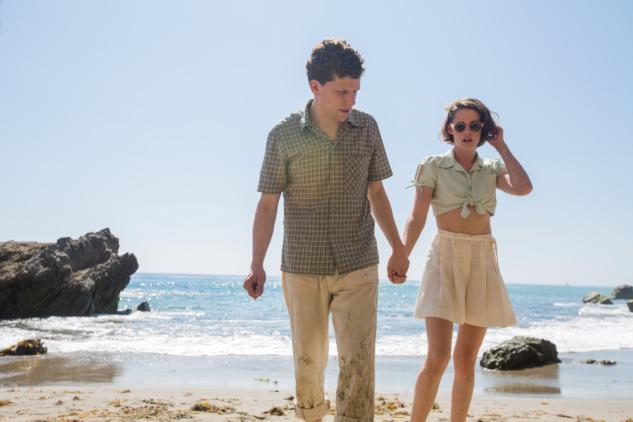 Cafe Society: Woody Allen'ın Küçük Allan'a Vedası