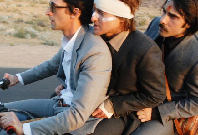 Küs Kardeşler Şirketi: The Darjeeling Limited ve Wes Anderson'a Yepyeni Bir Bakış