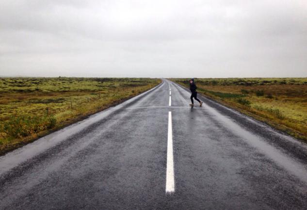 İzlanda'ya Giriş: Nasıl Gitmeli, Ne Giymeli