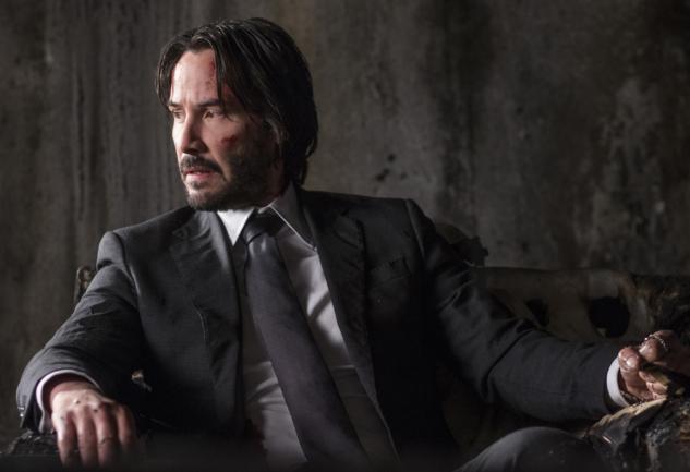 Keanu Reeves Filmleri: Neo'dan John Wick'e Aksiyonun Yıldızı