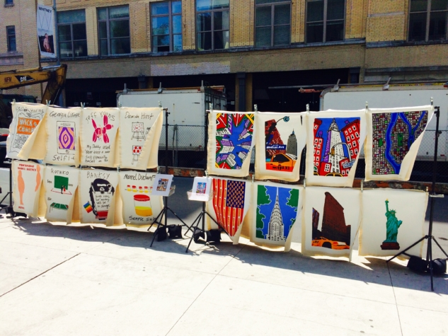 new york sokak sanati 1