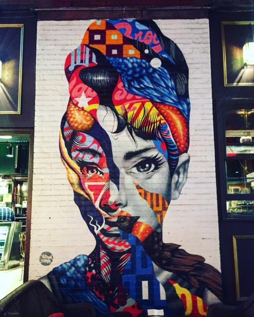 new york sokak sanati 13