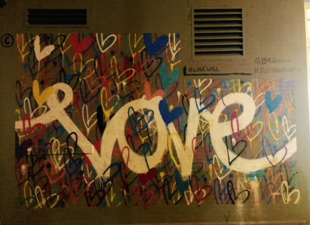 new york sokak sanati 15