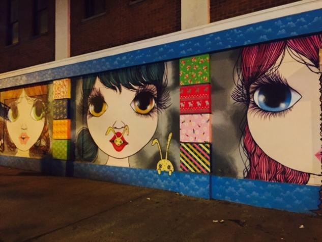 new york sokak sanati 16
