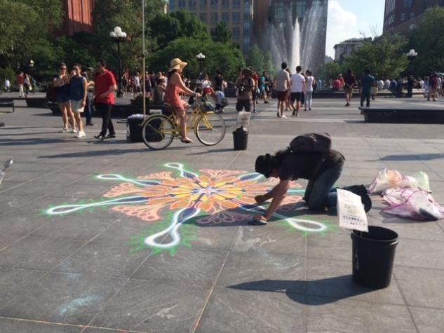 new york sokak sanati 20