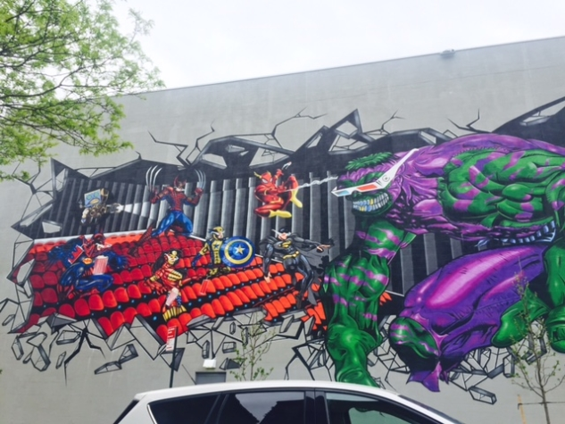 new york sokak sanati 23