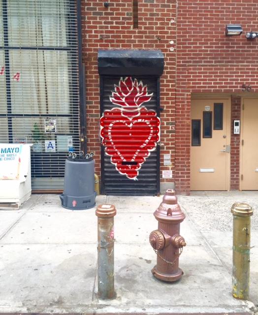 new york sokak sanati 24