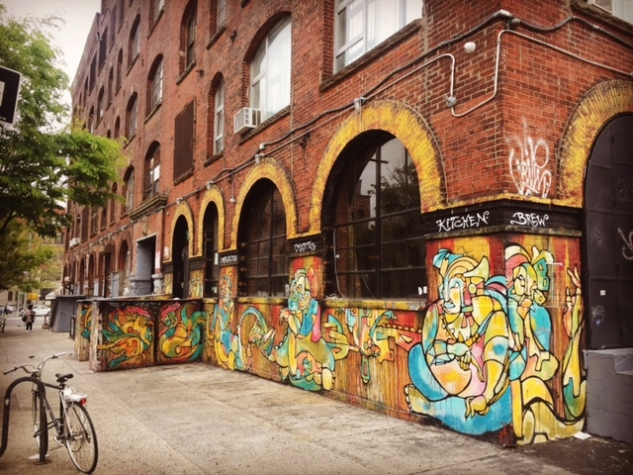 new york sokak sanati 27