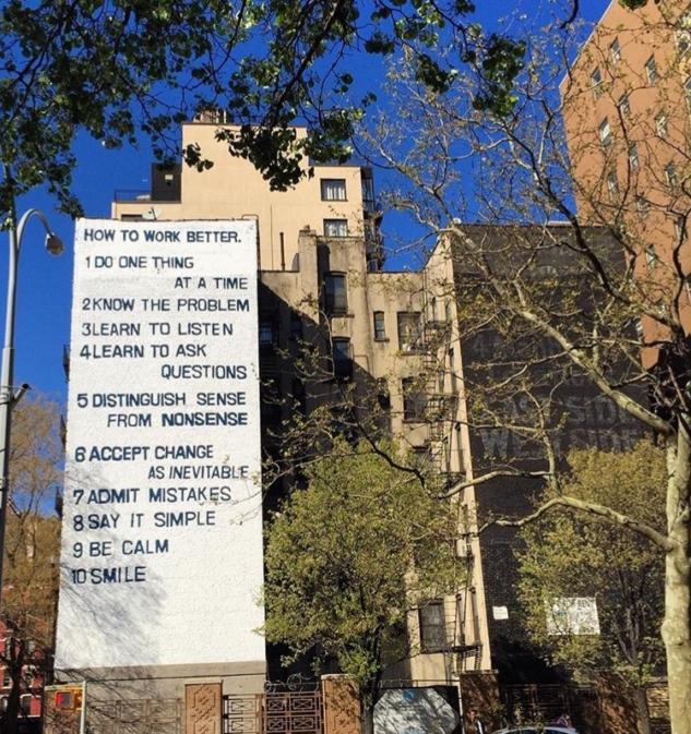 new york sokak sanati 30