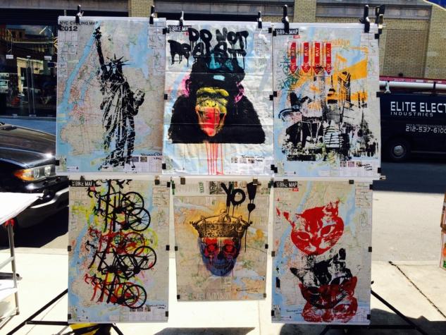 new york sokak sanati 7