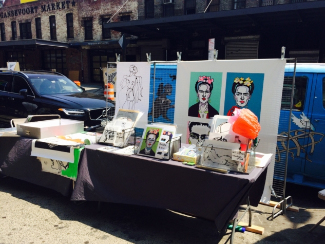new york sokak sanati 9