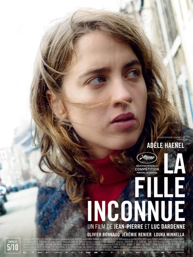 POSTER_lafille