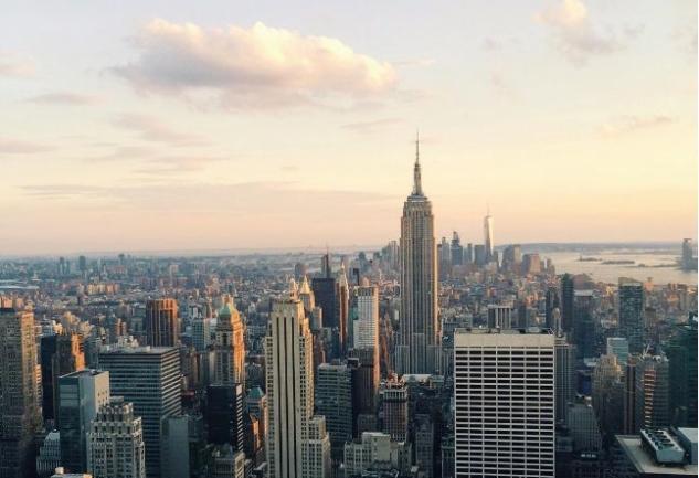 Bir New York Tutkunuyla Şehre Bakış Vol.1