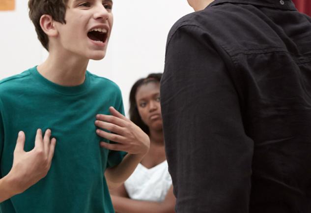 Little Men: Ira Sachs'tan Ergenliğe Dair