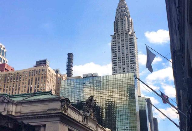 Bir New York Tutkunuyla Şehre Bakış Vol.2