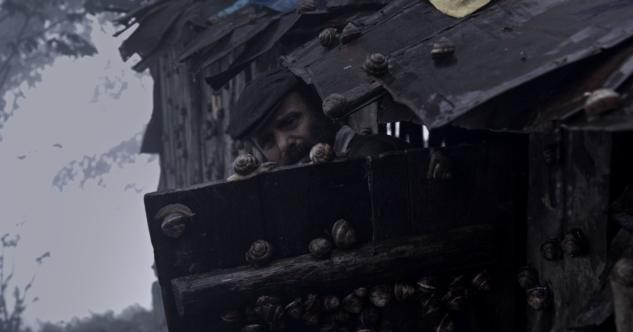 Kalandar Soğuğu: Kırsalda Hayatta Kalma Mücadelesi