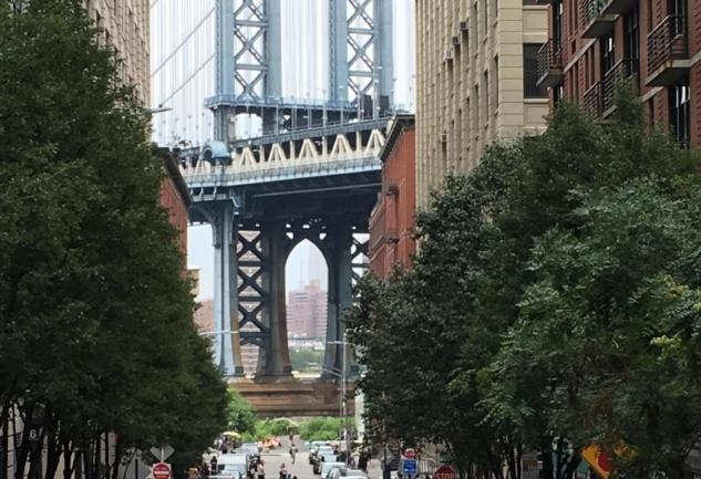 Bir New York Tutkunuyla Şehre Bakış Vol.3
