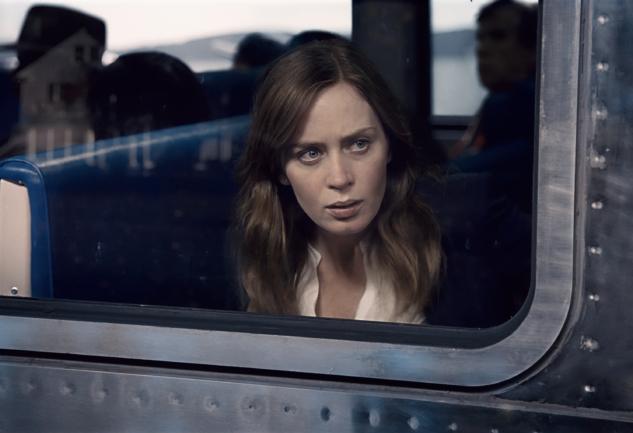 Emily Blunt Filmleri: İlgiyle İzlediklerimiz