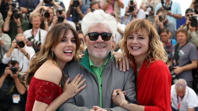 Pedro Almodovar Filmleri