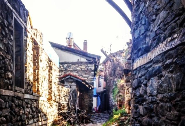 Bursa'ya Hafta Sonu Kaçamağı: Cumalıkızık