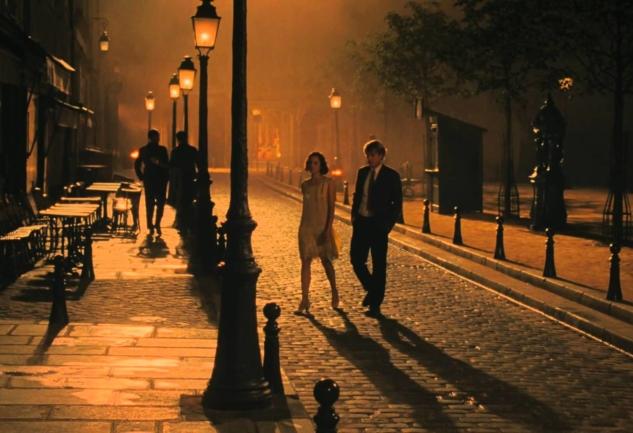 Şehrin Sokaklarında: Avrupa'da Geçen Filmler