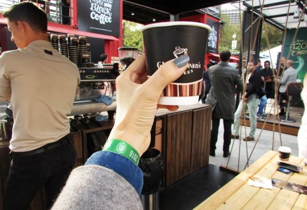 Her Yol Kahve: 3. Istanbul Coffee Festival'dan Notlar