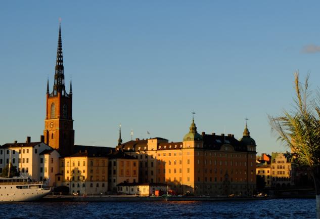 A'dan Z'ye Stockholm