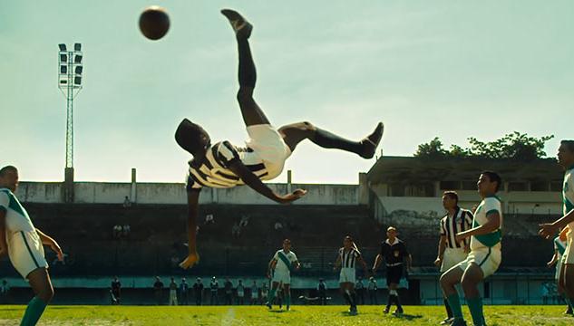 24 Kare Futbol: Futbol Üzerine Çekilmiş 10 Film