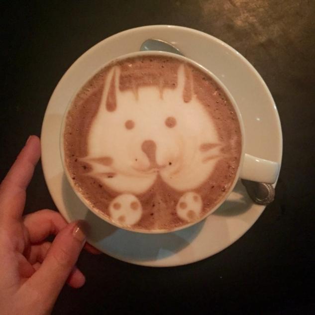 truth coffee 2