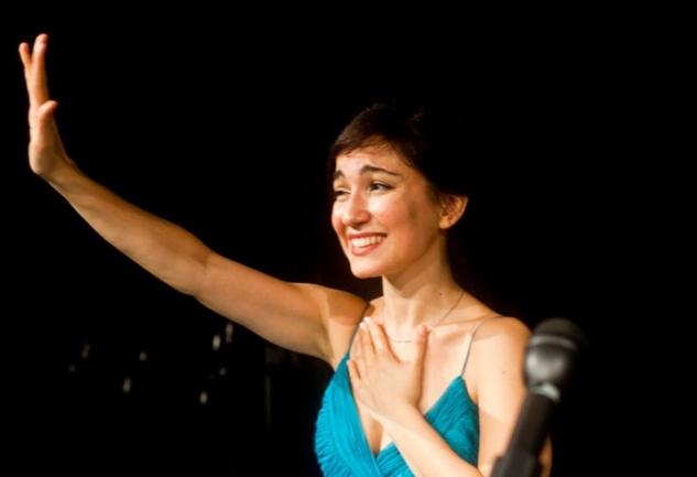 Ödüllere Layık: Seyyar Sahne'den Yılın En İyi Kadın Oyuncusu