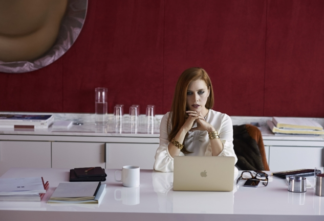 Nocturnal Animals: Bir Tom Ford Harikası