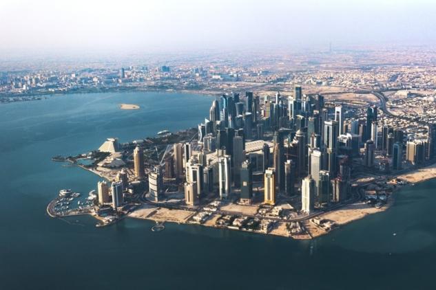 Doha Katar 2
