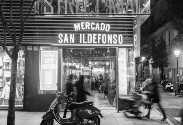 Madrid: Keşfetme Duygumuzu Fazlasıyla Arttıran Şehir