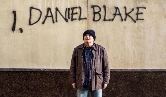 I, Daniel Blake: Sistemin Sindirdikleri
