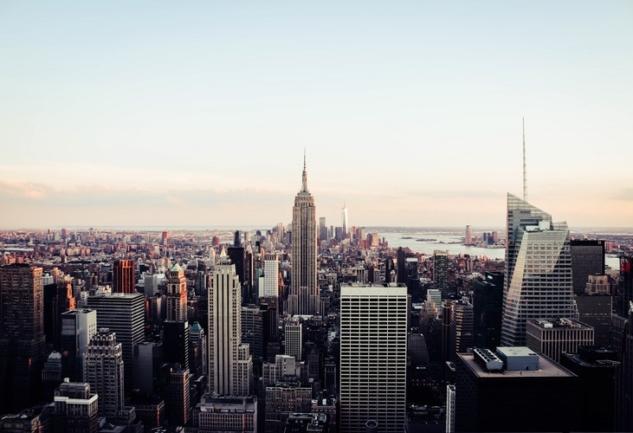 New York'ta Yaşamak: Cem Aseyo ile Keyifli Bir Söyleşi