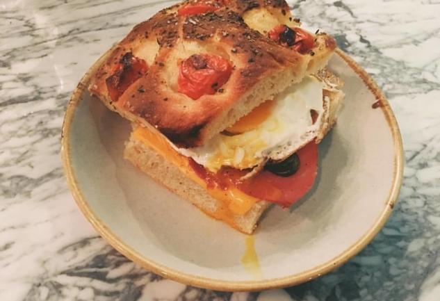 Bonkis Breakfast & Bistro: Kadıköy Hiç Bıktırmıyor