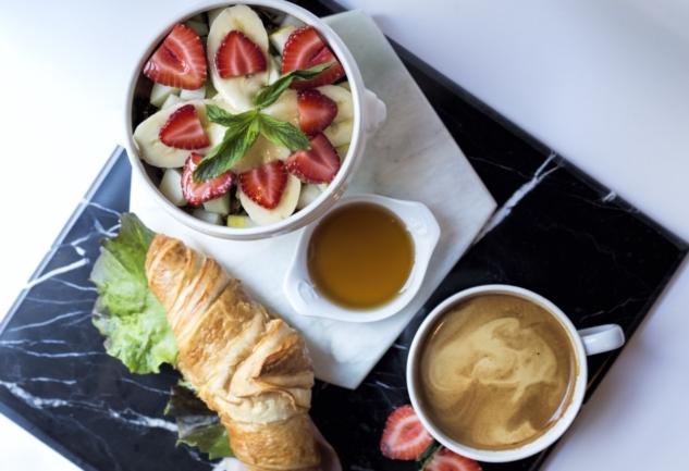 Federal Coffee Company: Galata'da Bir Avustralyalı