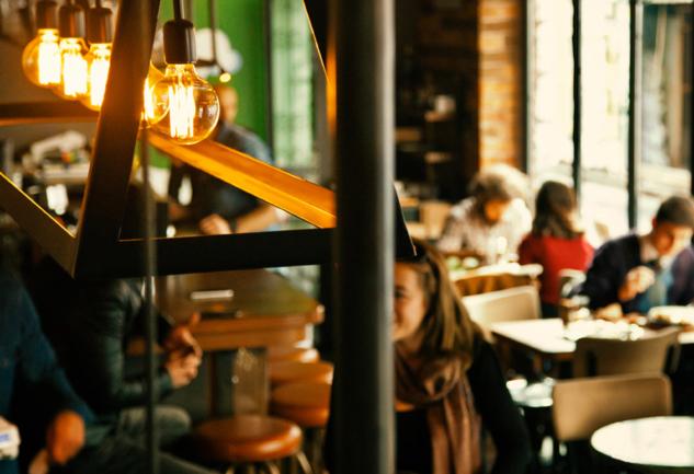 Tükkan'da Hoş Bir Farklılık: Sokak Lezzetleri