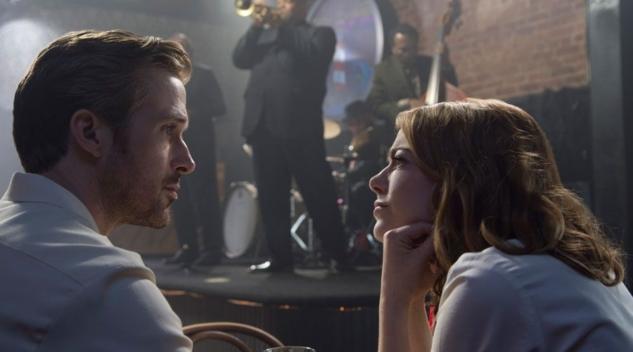 La La Land: Aşıklar Şehri