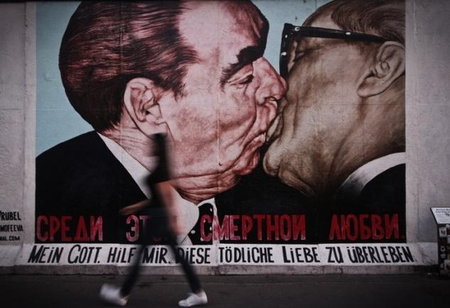 Berlin'de Yaşamak: Yağız Öztol ile İlham Dolu Bir Söyleşi