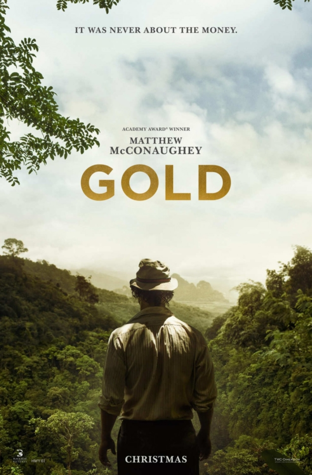 Gold: Madencilik Tarihinin En Büyük Dolandırıcılığı