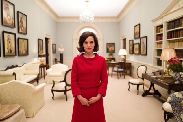 Jackie: Çelişkiler İçinde Bir First-Lady