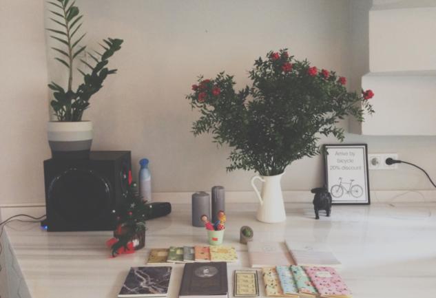 Mekan Keşifleri: Village Coffee & Books, Meet Lab Coffee