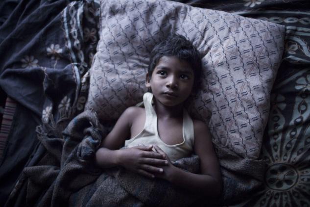 Lion: Saroo'nun Eve Dönüş Hikayesi
