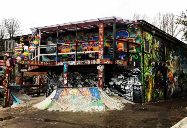 Christiania: Gerçek Bir Ütopya