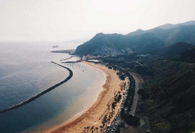 Kanarya Adaları: Tenerife'de Üç Gün