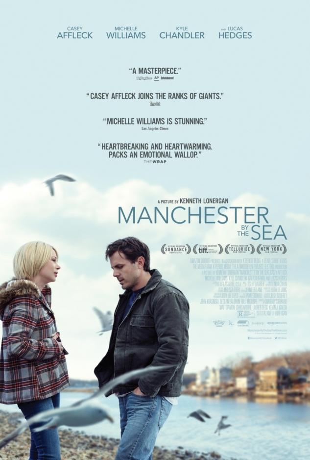 Manchester by the Sea: Yaşamın Kıyısında